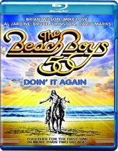 The Beach Boys - 50: Doin' It Again (Blu-ray)