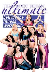 Temple of Jehan: Ultimate Bellydance Fitness