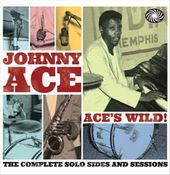 Ace's Wild: The Complete Solo Sides and Sessions