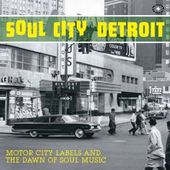 Soul City Detroit (2-CD)
