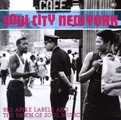 Soul City New York (2-CD)