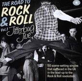 The Road to Rock & Roll, Volume 1: Jitterbug Jive