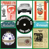 The Forgotten 45s 1960-1962 (3-CD)