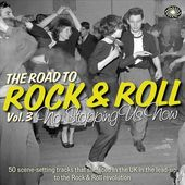 The Road to Rock & Roll, Volume 3: No Stopping Us