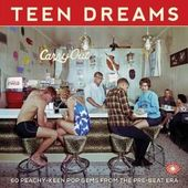 Teen Dreams: 60 Peachy-Keen Pop Gems from the