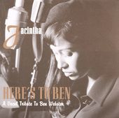 Here's to Ben: A Vocal Tribute to Ben Webster