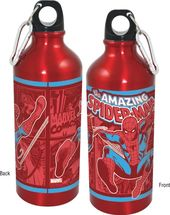 Marvel - Spider-Man - Marvel Comics Water Bottle