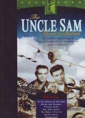 Uncle Sam Movie Collection, Volume 1: An Award