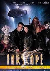 Farscape: Starburst Edition - Season 4: