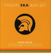 Trojan Box Set, Volume 1 - Ska (Mini LP Sleeve)