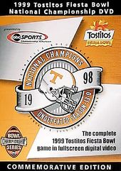 1999 Tostitos Fiesta Bowl National Championship