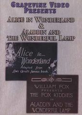 Alice in Wonderland (1915) / Aladdin and the