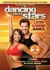 Dancing with the Stars - Latin Cardio Dance