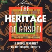 Celebrate the Heritage of Gospel, Volume 1