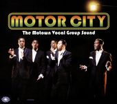Motor City: The Motown Vocal Group Sound (3-CD)