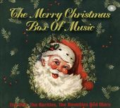 The Merry Christmas Box of Music (3-CD)
