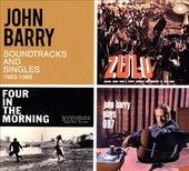 Soundtracks and Singles 1963-1966 (3-CD)