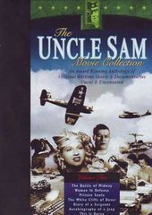 Uncle Sam Movie Collection, Volume 2: An Award