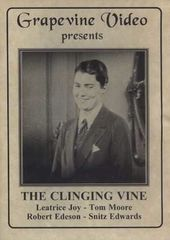 The Clinging Vine (Silent)
