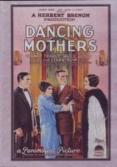 Dancing Mothers (Silent)