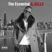 The Essential R. Kelly (2LPs)
