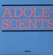 Adolescents (Color Vinyl)