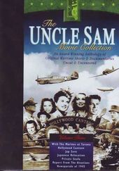 Uncle Sam Movie Collection, Volume 3: An Award