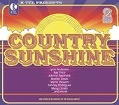 K-Tel Presents Country Sunshine (2-CD)