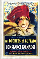 The Duchess of Buffalo (Silent)