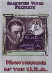 Hawthorne of the U.S.A. (Silent)