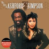 The Best of Ashford & Simpson
