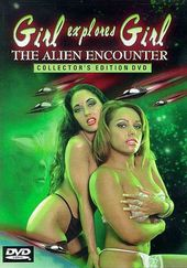 Girl Explores Girl: The Alien Encounter