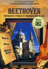 A Naxos Musical Journey - Beethoven
