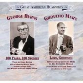 Great American Humorists (2-CD)