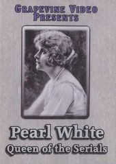 Pearl White - Queen of the Serials (Silent)