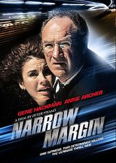 Narrow Margin (Widescreen)