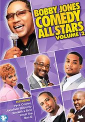 Bobby Jones: Comedy All Stars, Volume 2