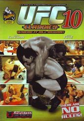 Ultimate Fighting Championship - UFC Classics 10