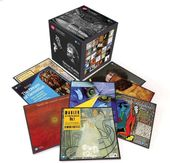 - The CBSO Years [Box Set] (52-CD)