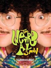 The Weird Al Show - The Complete Series (3-DVD)