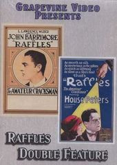 Raffles Double Feature: Raffles, The Amateur