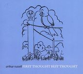 First Thought Best Thought (2-CD)