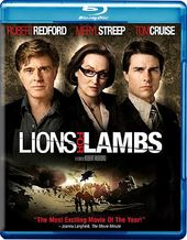 Lions for Lambs (Blu-ray, Widescreen)