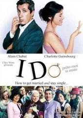 I Do (aka Prete-Moi Ta Main) (French, Subtitled