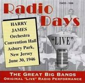 Radio Days: Asbury Park June 30, 1946