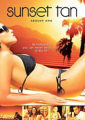 Sunset Tan - Season 1 (2-DVD)