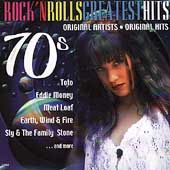 Rock 'N Roll's Greatest Hits 70s