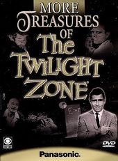 The Twilight Zone - More Treasures of The