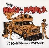 Strictly Mixed And Mashed (2-LPs)