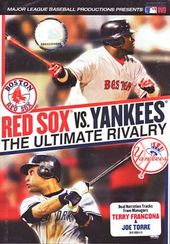 Baseball - Boston Red Sox vs. New York Yankees: